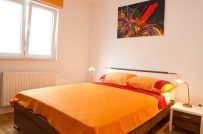 Free accommodation in apartments